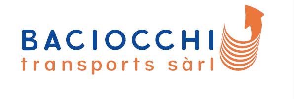 Logo Baciocchi Transport
